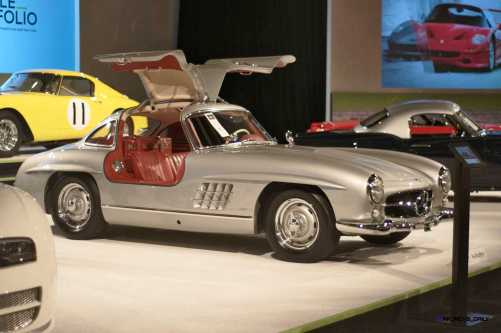 Top 20 MOST WANTED Supercars from Pebble Beach 2015 6