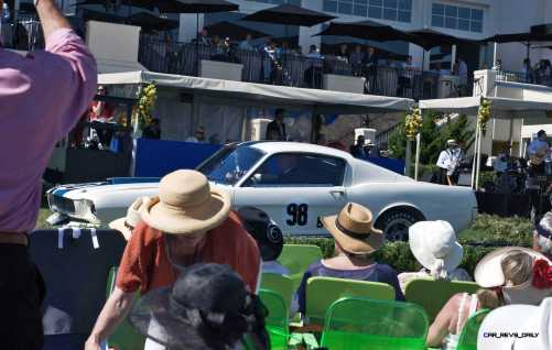 Top 20 MOST WANTED Supercars from Pebble Beach 2015 95