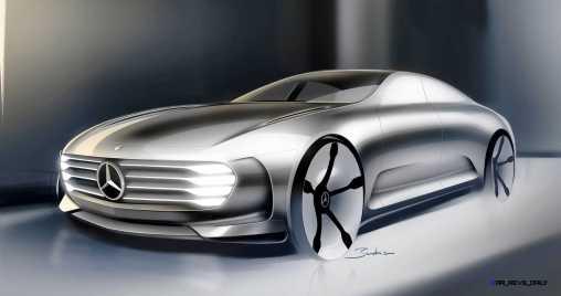 Update1 - 2015 Mercedes-Benz Concept IAA + Frankfurt S-Class Cabrio Reveal 31
