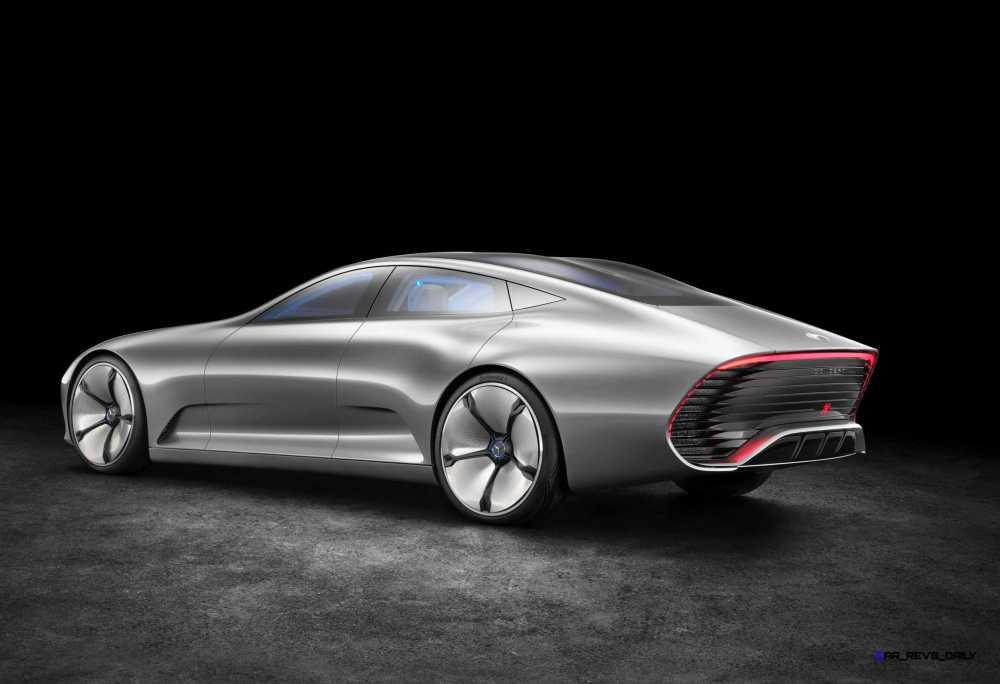Update1 - 2015 Mercedes-Benz Concept IAA + Frankfurt S-Class Cabrio Reveal 39