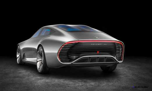 Update1 - 2015 Mercedes-Benz Concept IAA + Frankfurt S-Class Cabrio Reveal 42