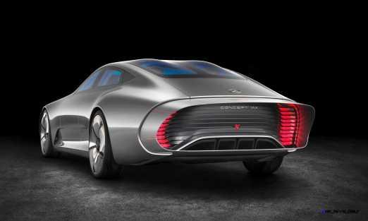 Update1 - 2015 Mercedes-Benz Concept IAA + Frankfurt S-Class Cabrio Reveal 43