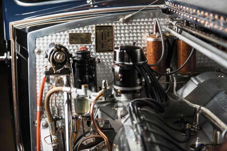 1938 Bugatti Type 57C Atalante 28