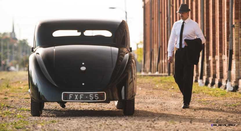 1938 Bugatti Type 57C Atalante 7