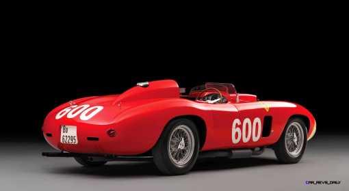 1956 Ferrari 290 MM by Scaglietti 2
