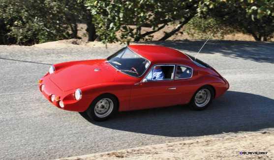 1962 APAL-Porsche 1600 GT Coupe 22