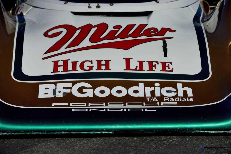 1989 Porsche 962 Miller High Life Racer 10