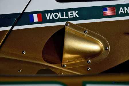 1989 Porsche 962 Miller High Life Racer 18