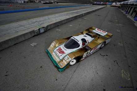 1989 Porsche 962 Miller High Life Racer 27