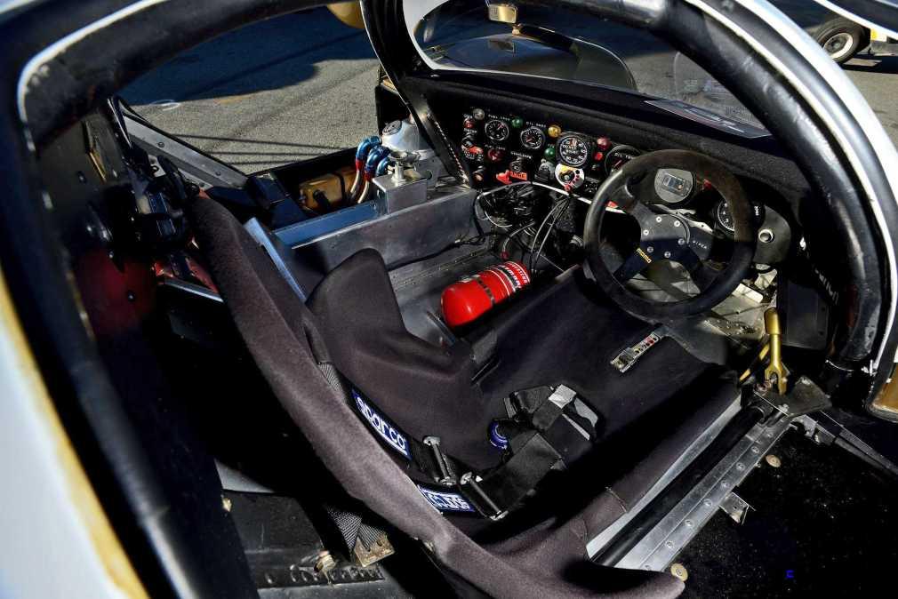 1989 Porsche 962 Miller High Life Racer 4