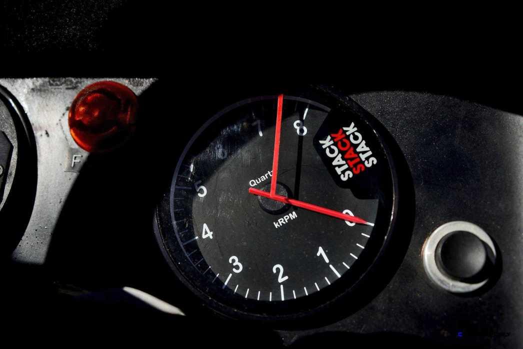 1989 Porsche 962 Miller High Life Racer 59