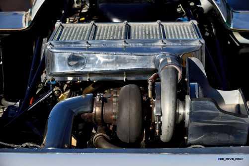 1989 Porsche 962 Miller High Life Racer 70