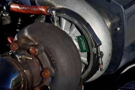 1989 Porsche 962 Miller High Life Racer 80