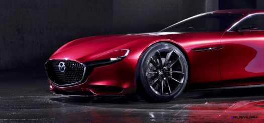 2015 Mazda RX-VISION Concept 14