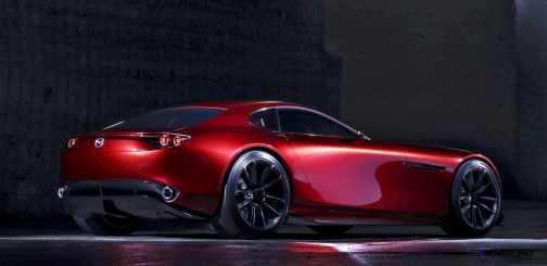 2015 Mazda RX-VISION Concept 15