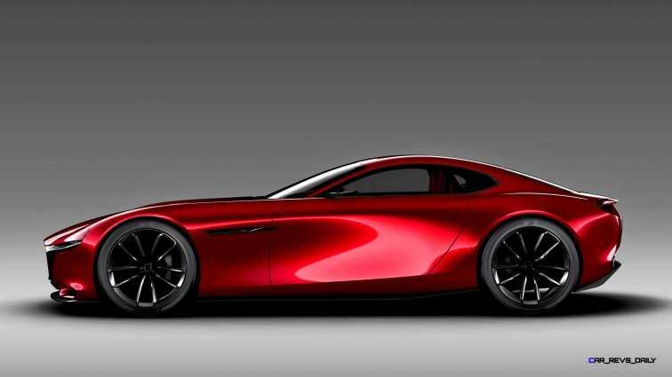 2015 Mazda RX-VISION Concept 23