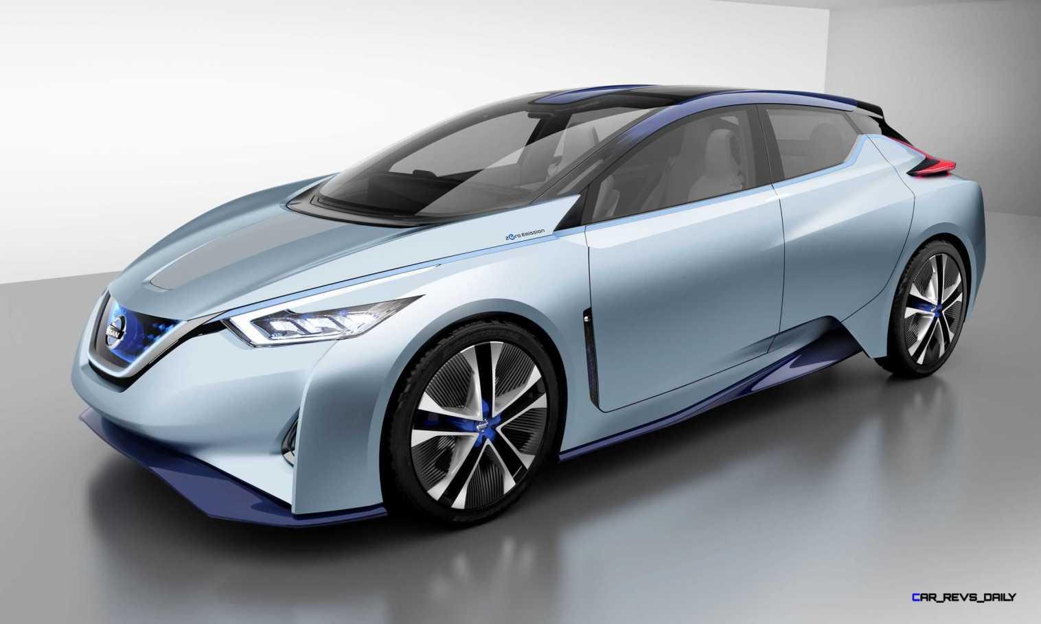 2015 Nissan IDS Concept 1