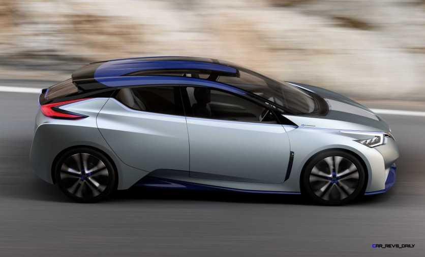 2015 Nissan IDS Concept 13