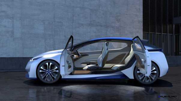 2015 Nissan IDS Concept 26