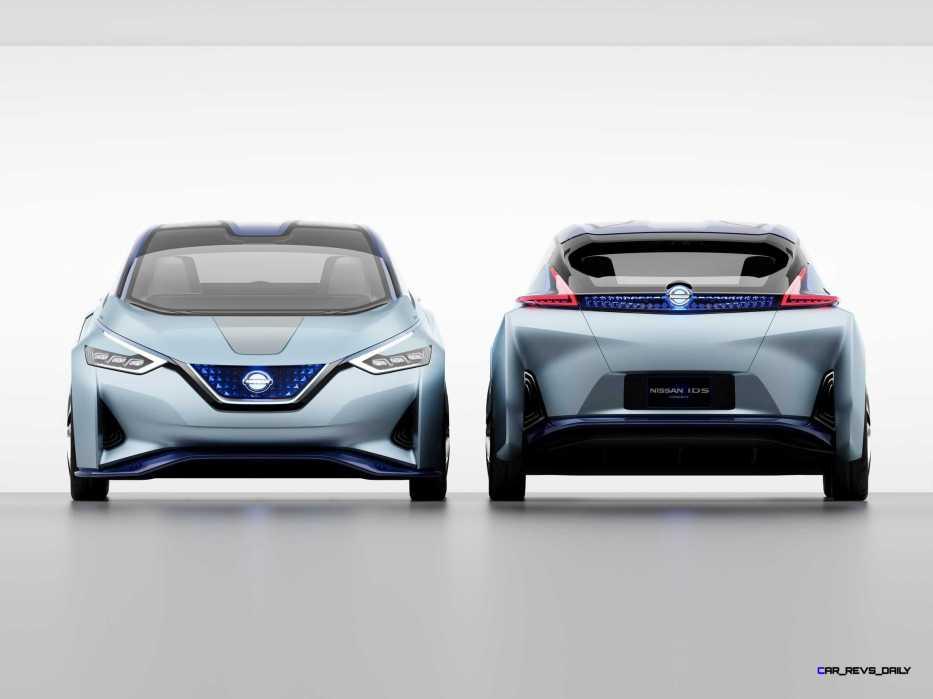 2015 Nissan IDS Concept 6