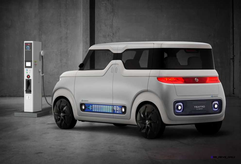 2015 Nissan TEATRO for DAYZ 6