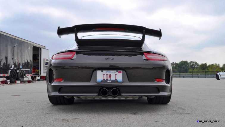 2015 Porsche 911 GT3 18