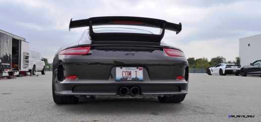 2015 Porsche 911 GT3 20