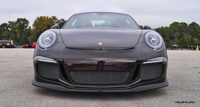 2015 Porsche 911 GT3 5