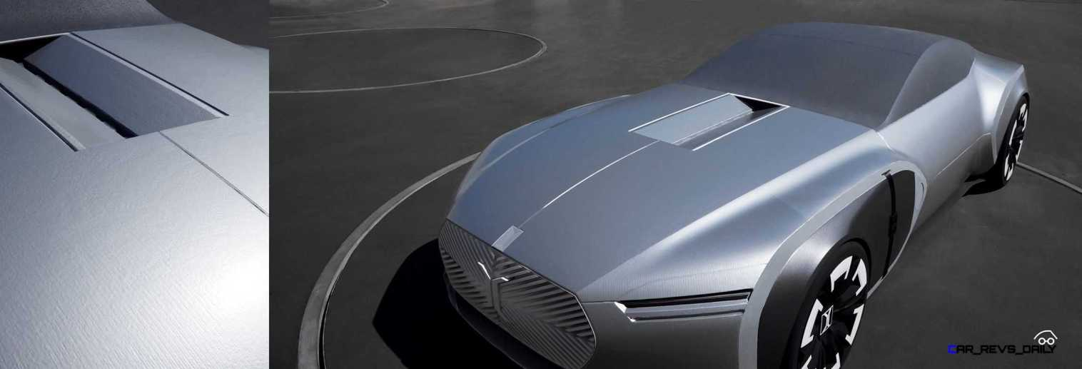 2015 Renault COUPE CORBUSIER 16
