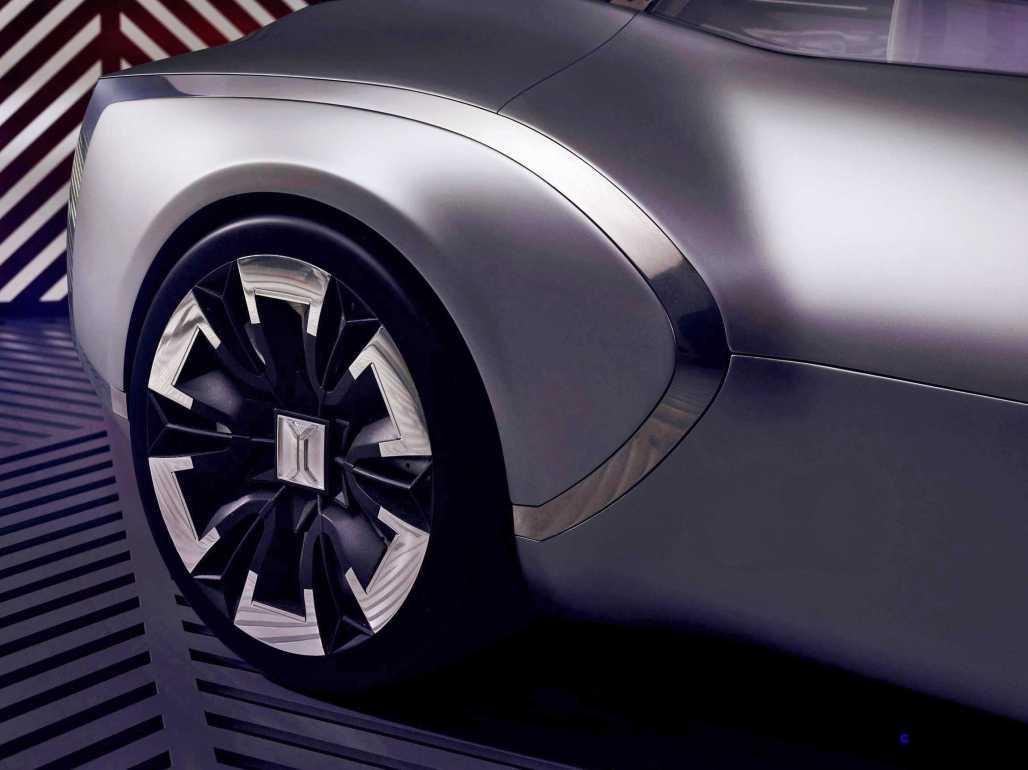 2015 Renault COUPE CORBUSIER Concept 14