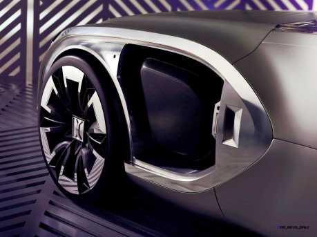 2015 Renault COUPE CORBUSIER Concept 16