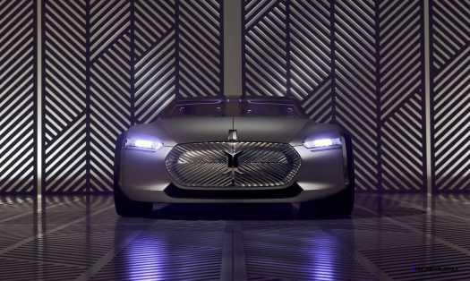 2015 Renault COUPE CORBUSIER Concept 2