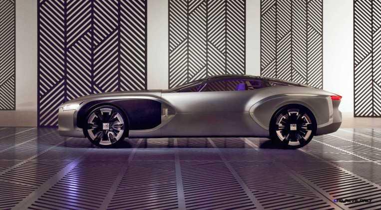 2015 Renault COUPE CORBUSIER Concept 9