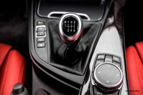 2016 BMW 340i M Sport 13