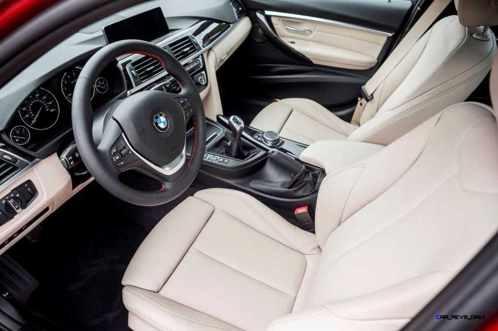 2016 BMW 340i M Sport 3