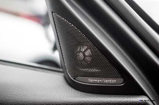 2016 BMW 340i M Sport INTERIOR 10