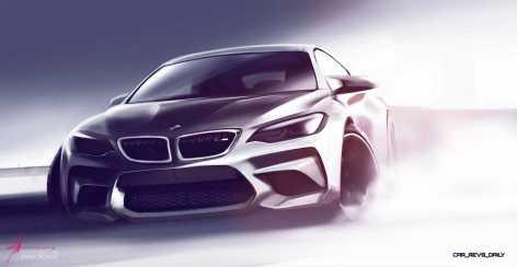 2016 BMW M2 62