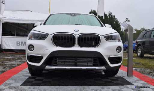 2016 BMW X1 Alpine White 5