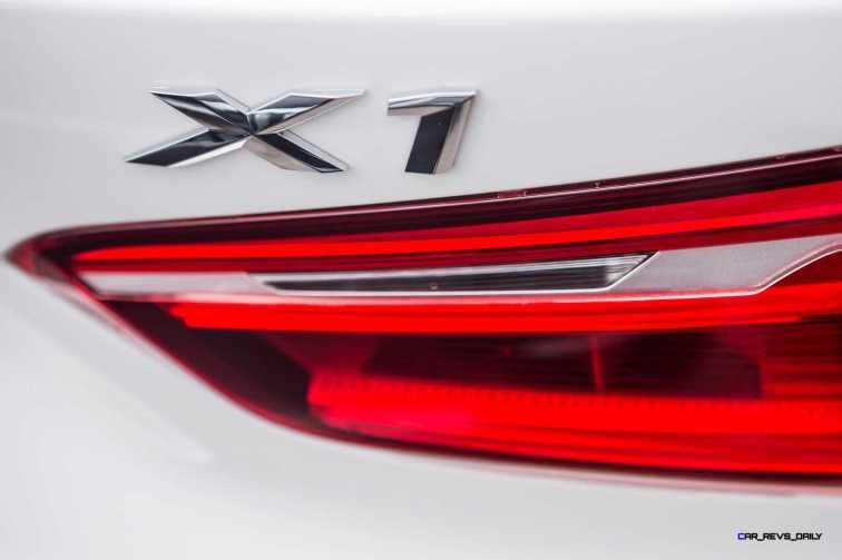 2016 BMW X1 xDrive28i Copper Canyon Mexico 24