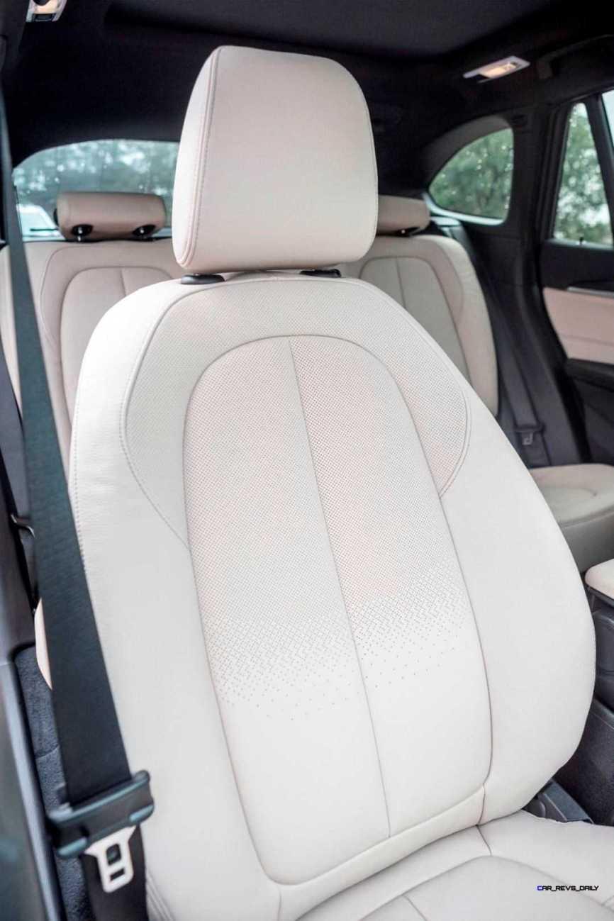 2016 BMW X1 xDrive28i Copper Canyon Mexico 3