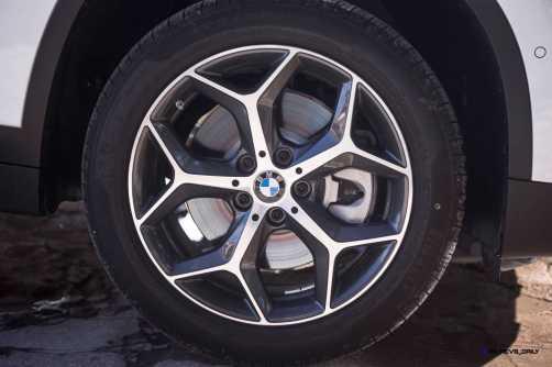 2016 BMW X1 xDrive28i Copper Canyon Mexico 31