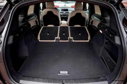 2016 BMW X1 xDrive28i Interior 14