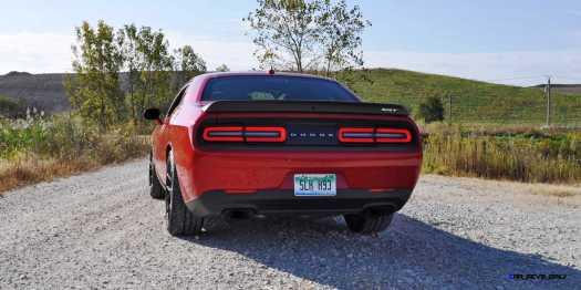 2016 Dodge Challenger SRT Hellcat 103