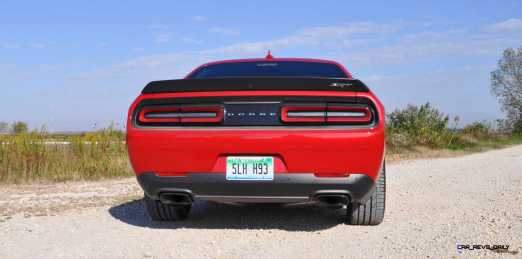 2016 Dodge Challenger SRT Hellcat 20