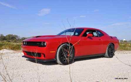 2016 Dodge Challenger SRT Hellcat 60