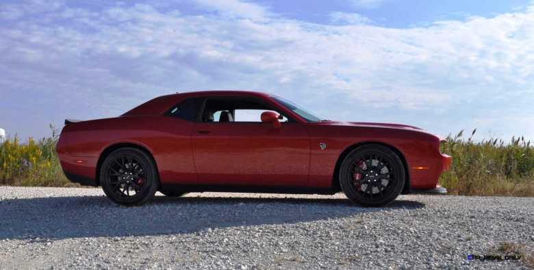 2016 Dodge Challenger SRT Hellcat 81
