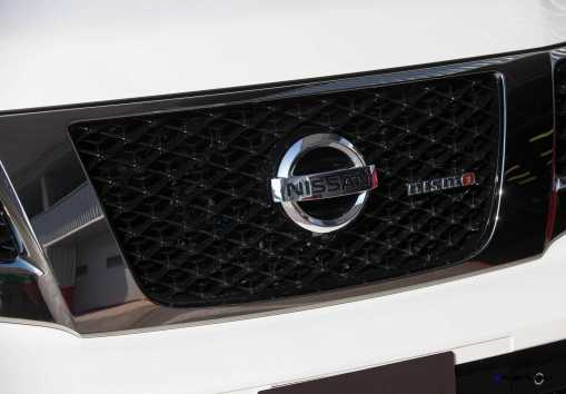 2016 Nissan Patrol NISMO 16