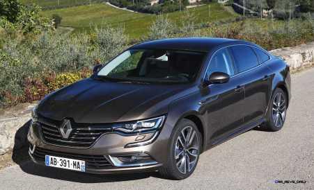 2016 Renault Talisman Pricing 19