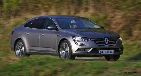 2016 Renault Talisman Pricing 22