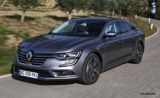 2016 Renault Talisman Pricing 28